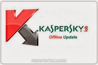 Download Update Kasperksy Offline