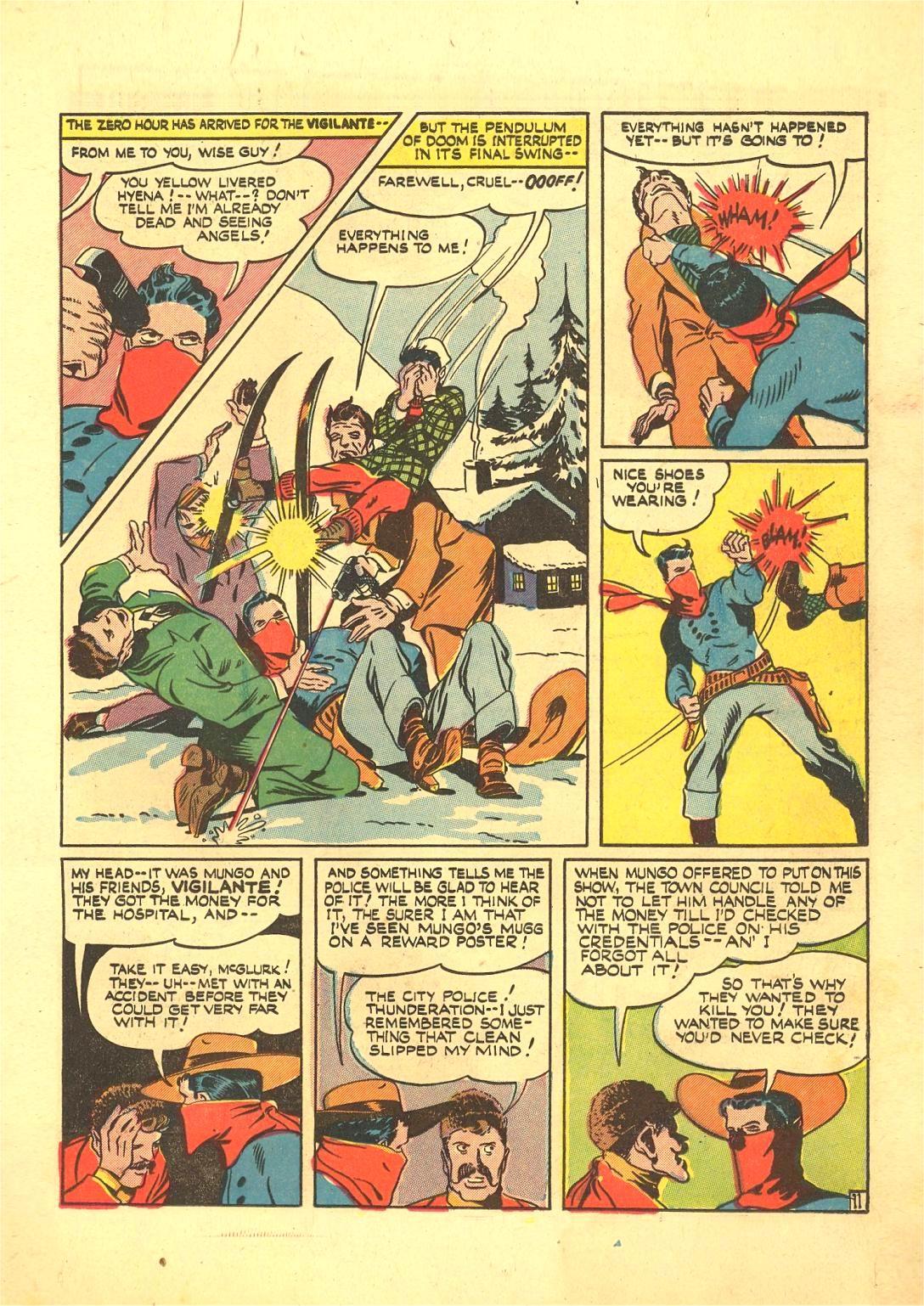 Action Comics (1938) 62 Page 27