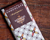 Chocolate Pumpkin Bar