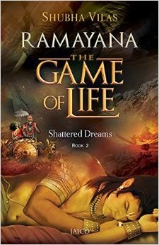 Ramayana - The Game of Life. Shattered Dreams - Review image