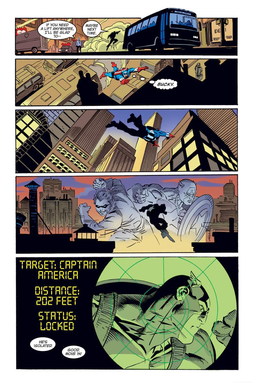 Captain America (1998) Issue #25 #31 - English 17