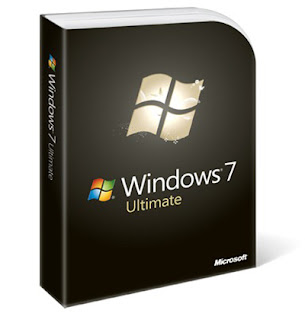 Download Windows 7 Ultimate SP1 ISO 32 64 Bit