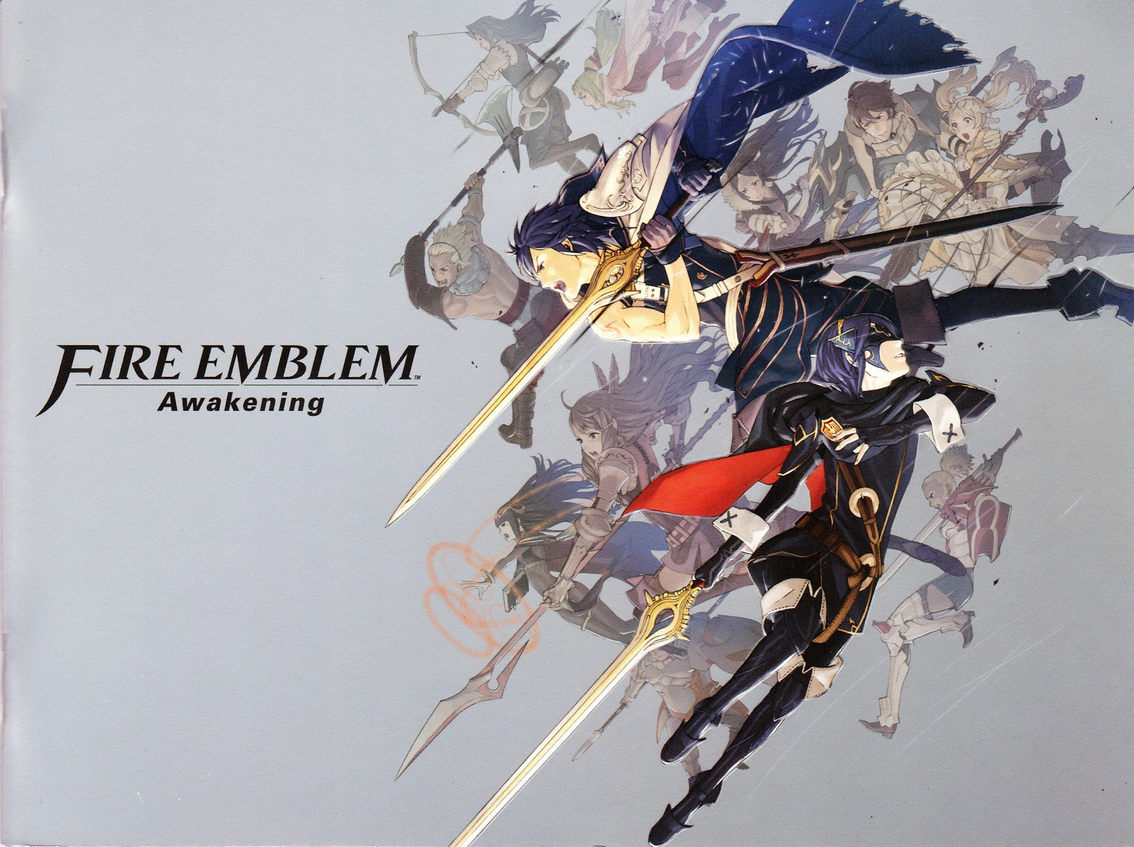 Fire emblem awakening intolerable