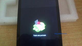Flashing Asus Zenfone 5 melalui ADB Sideload