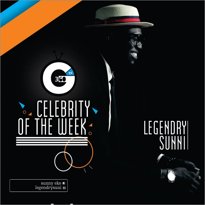 Celebrity Of The Week