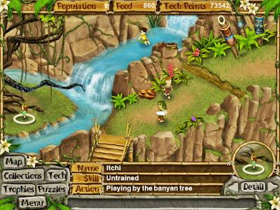 Virtual Villagers 4: The Tree of Life Screenshot 2