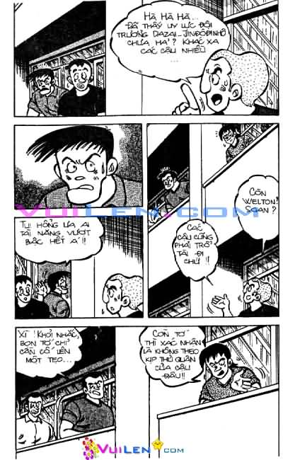 Jindodinho - Đường Dẫn Đến Khung Thành III Tập 31 page 98 Congtruyen24h