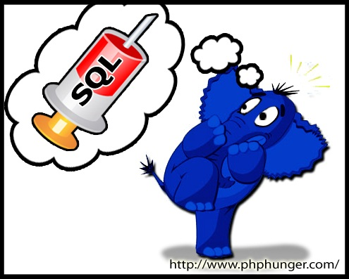 how to stop sql injection in php