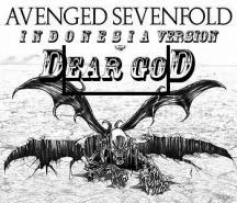 Lirik Lagu Dear God versi Indonesia (by Syahid Mahyuddin)