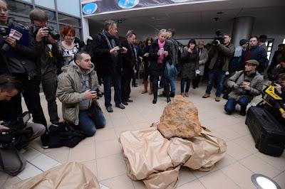 Meteorit 300kg