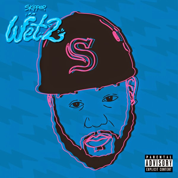 Skipper - Wet 2 (Deluxe Edition) Cover
