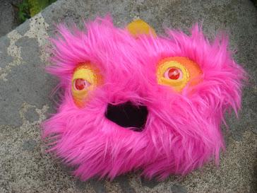 Fluff Head!