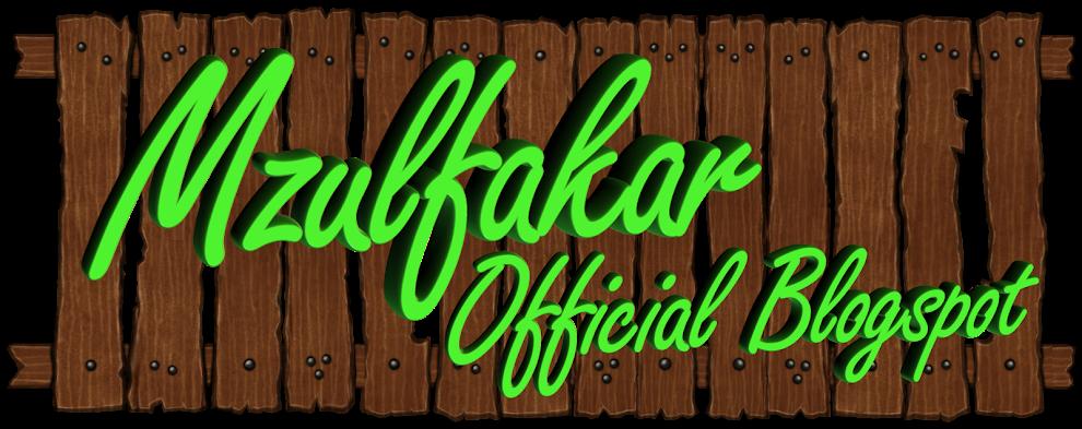 Melayu Sini [™محد زولفکر] Mohamad Zulfakar