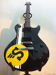 epiphone (customized)
