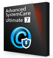 Advanced SystemCare Ultimate 7.0.1.589 Full Patch / Key Free Download