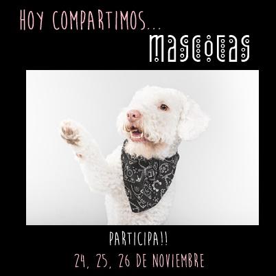 ANIMATE Y PARTICIPA !!!