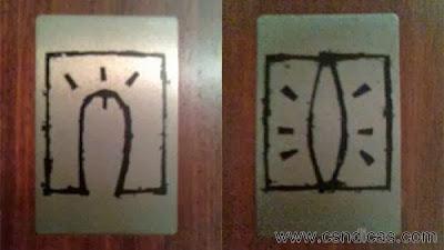 Fotos divertidas de placas engraçadas