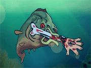 เกมส์ปลาปิรันย่า 2