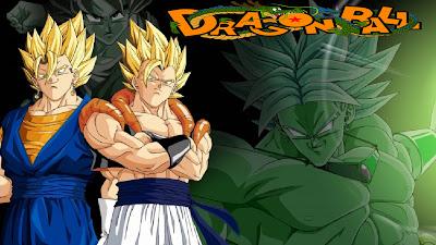 Dragon Ball Z - Español Latino - Serie Completa