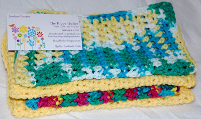 crochet, wash, cloth, dish, cloth, cotton
