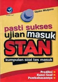 Unduh Soal STAN