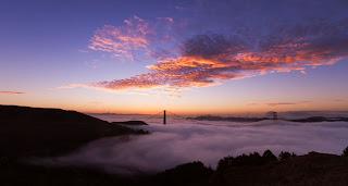 ADRIFT San Francisco Time-lapse