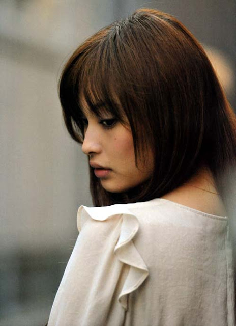 Tokyo Model Oomasa Aya