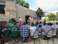 ERCA Neighborhood Cookout June 9, 2018