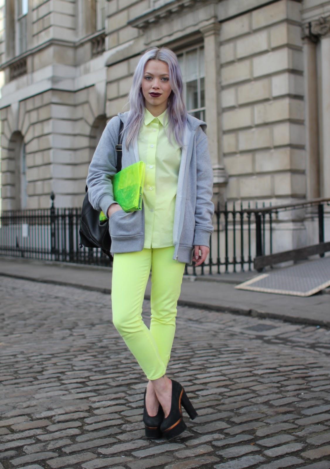 Styleeast London Fashion Week Street Style Aesthetics