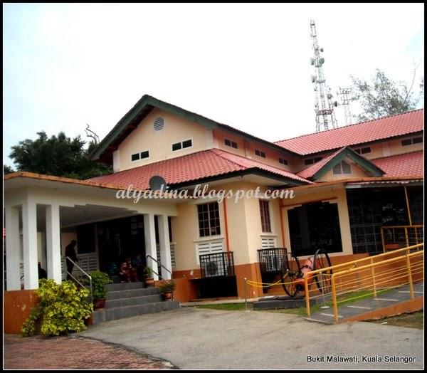 Muzium Bukit Malawati