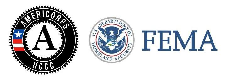 Image result for americorps nccc fema corps