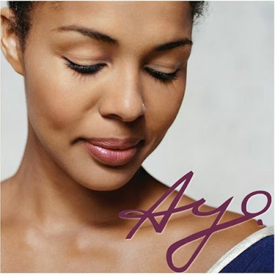 Music Television presents the music video for Life is Real by Ayo