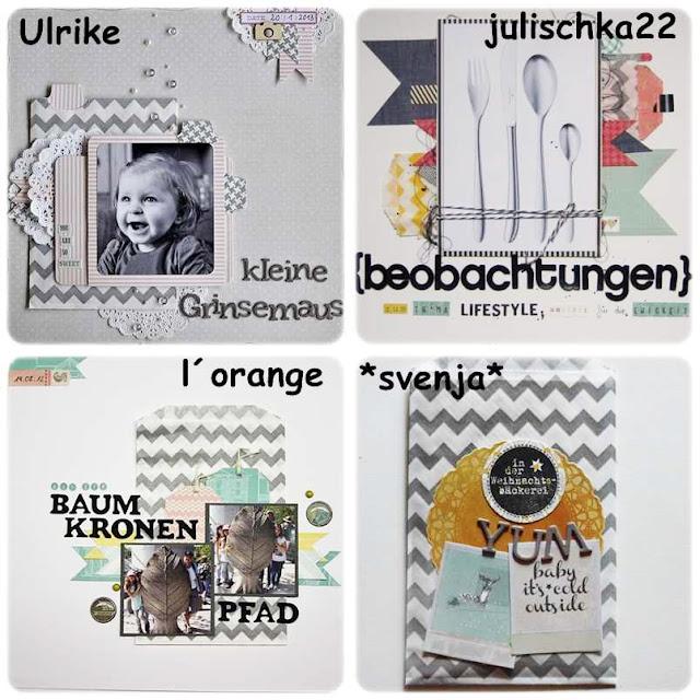 Material der Woche   Papiertüten   www.danipeuss.de