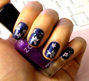 Des ongles bien dessinés ! bien sûr, vous pouvez les obtenir à