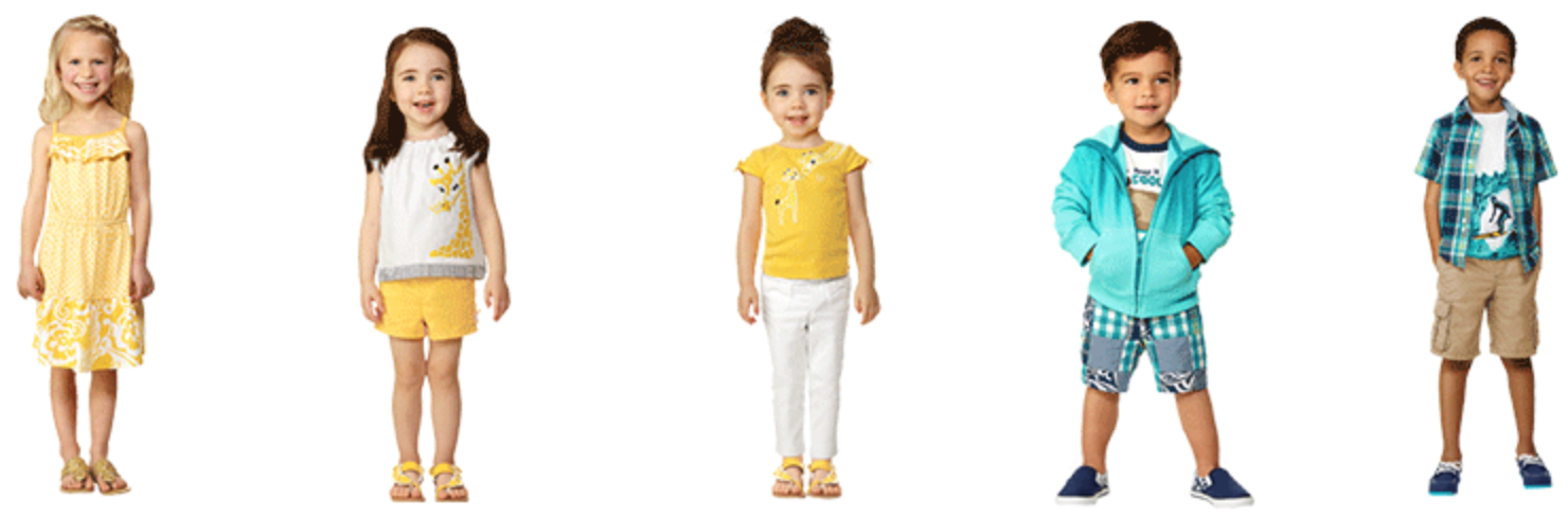 Today Only! Gymboree: 30% off + FREE Shipping SItewide! Great ...