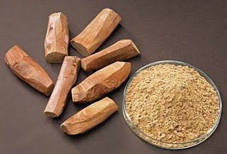 SANDALWOOD POWDER FOR SKIN_MyClipta