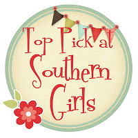 I Made Top 5 at Southern Girls 8th Nov'