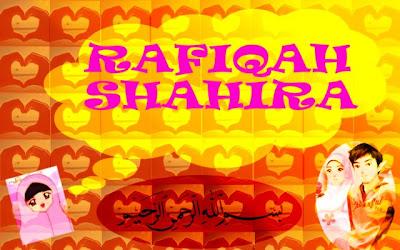Rafiqah Shahira