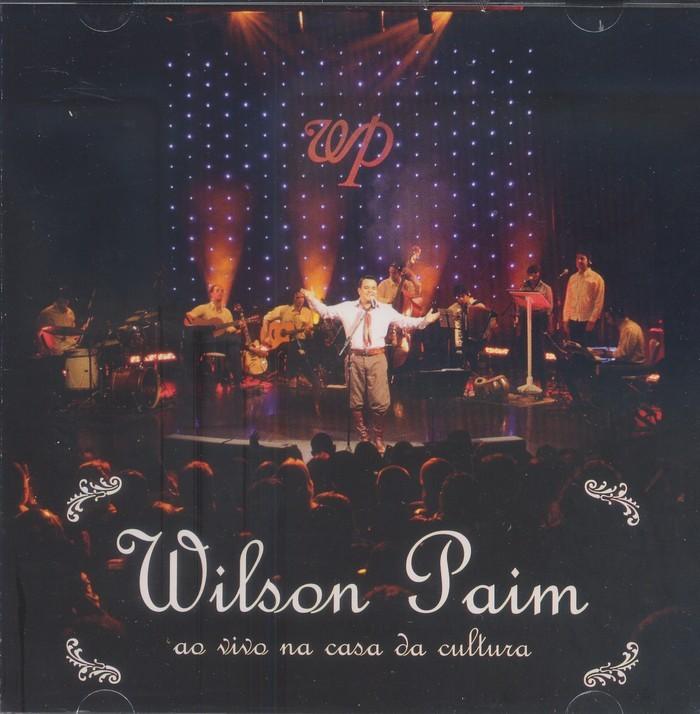 WILSON PAIM CANTA LUPI - YouTube