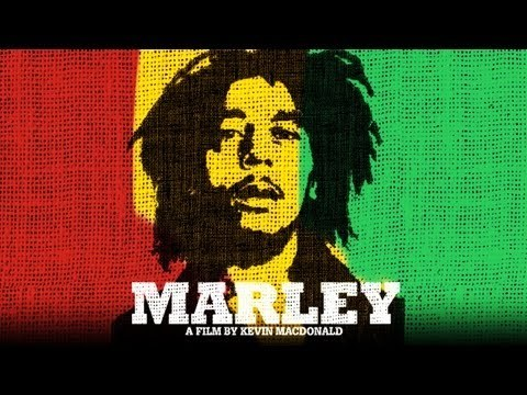 If you want to see a great documentary, Kevin McDonald has done a brilliant job with ' Marley '
