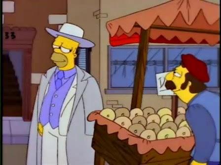La Ultima Salida a Springfield