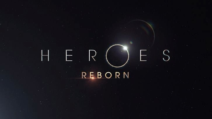 Heroes Reborn - Judith Shekoni Joins Cast