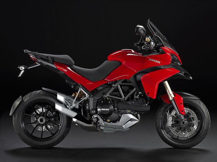 Dukati: 2012 Ducati Multistrada 1200, Multistrada 1200 S Sport ...