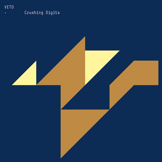 Review VETO - Crushing Digits (2008)