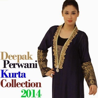 Ready To Wear Long Kurta Collection