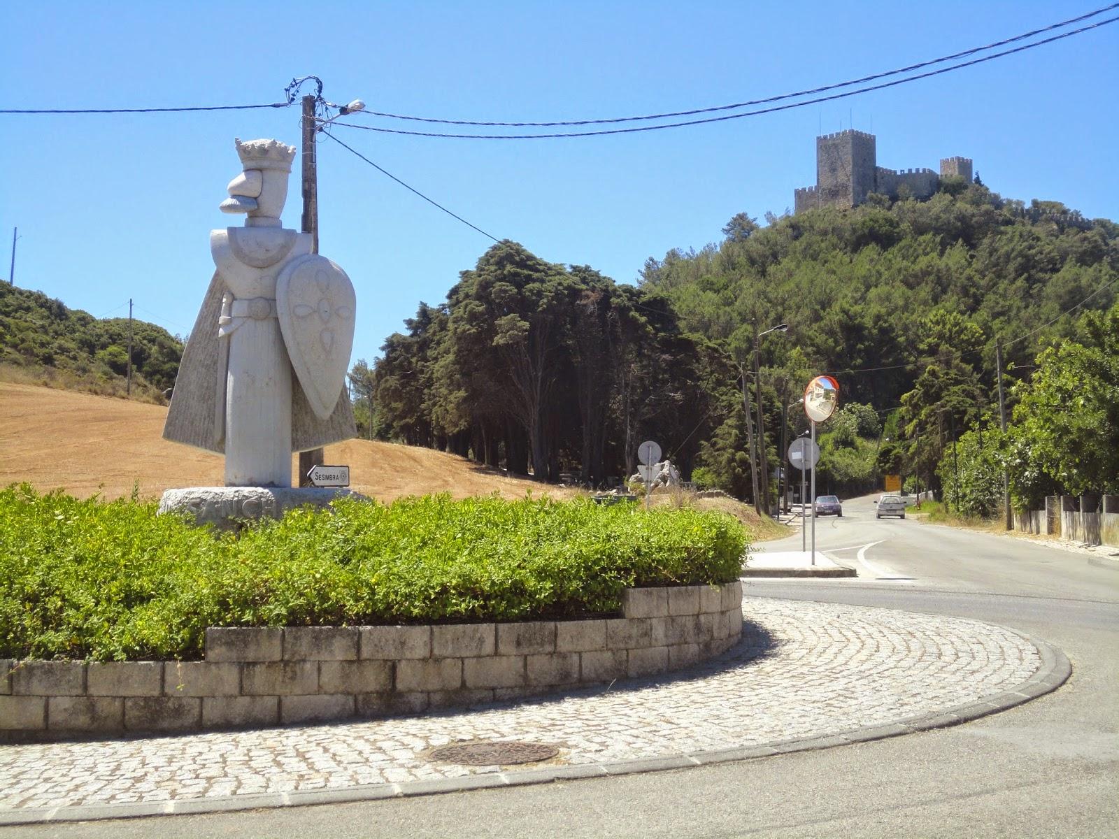 I dintorni di Lisbona: cosa vedere nella Penisola di Setubal