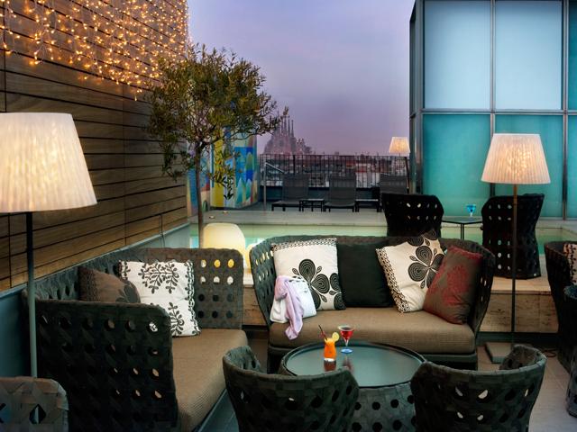Terrazas de moda en barcelona margot cosas de la vida - Terrazas de barcelona ...