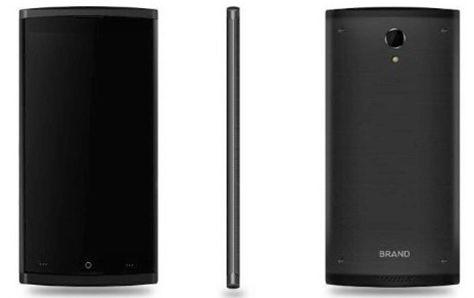 Umeox X5,Ponsel Tertipis Di Dunia