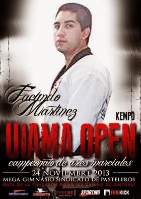 ATEIM OPEN
