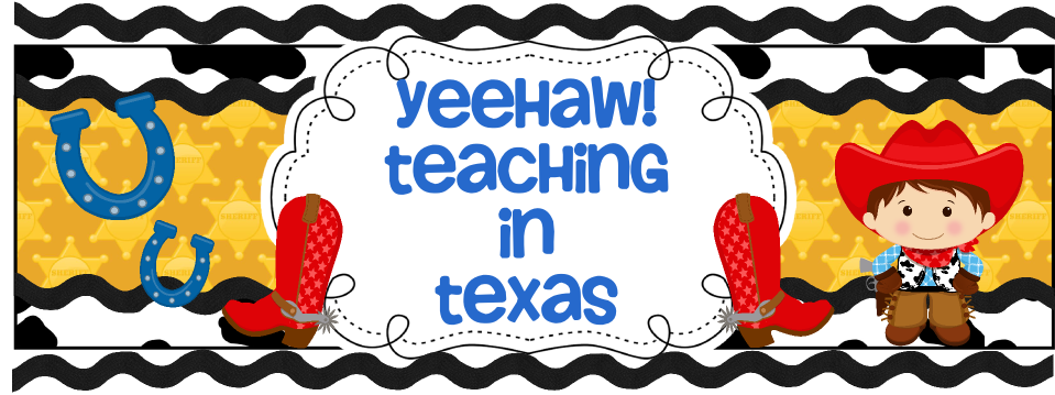 Yeehaw Teaching in Texas!